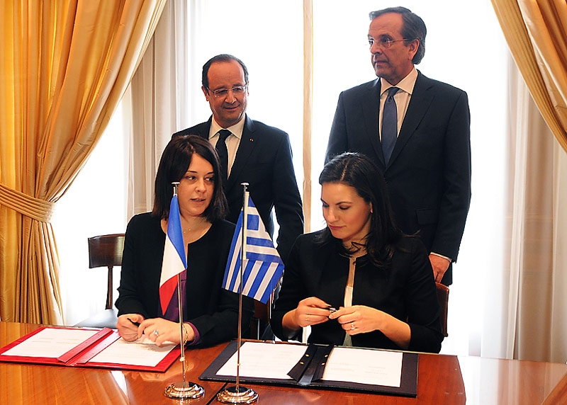 Greece And France Reach Tourism Agreement Gtp Headlines