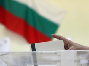 Bulgarian elections