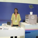 Grace Hotels - Bessy Kafchitsa, sales manager.