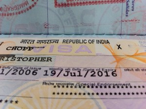 Indian Embassy Announces New Visa Processing - GTP Headlines