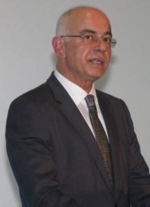 Greek Secretary General of Tourism Anastasios Liaskos.