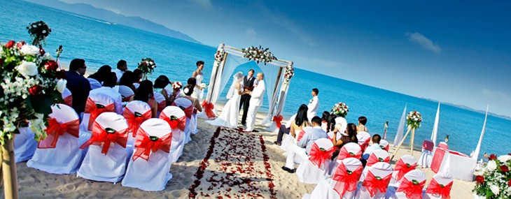 Hersonissos Wants To Become Wedding Destination For