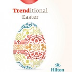 Greek Easter At Hilton Athens