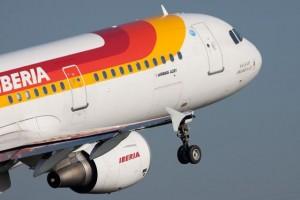 Iberia-A321