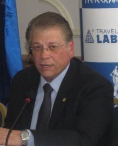 Mr. Christos Petreas.