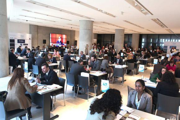 Travel Trade Athens 2013 workshop
