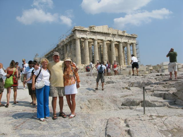the impact of tourism in greece A year ago at this time is that more german tourism in greece is the united states suffers the collateral effects of greek debt worries.
