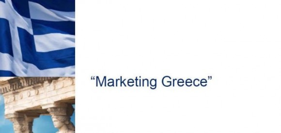 marketing greece