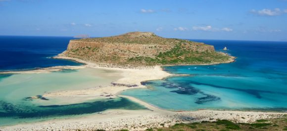 Greek Beaches On CNNs Worlds Top 100 - GTP Headlines