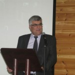 "The vice-regional governor of Xanthi, Fotis Karalidis, said that the Region of Xanthi this year has taken part so far in six international tourism exhibitions. He also mentioned that the tourism professionals of the area are not cooperative with the region. ""We had requested the participation of hoteliers and travel agents of Xanthi in the international tourism exhibitions, but their interest was limited,"" he said."