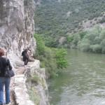 Lake Nestos.