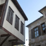 The Old City of Xanthi is considered an open museum of Architecture.