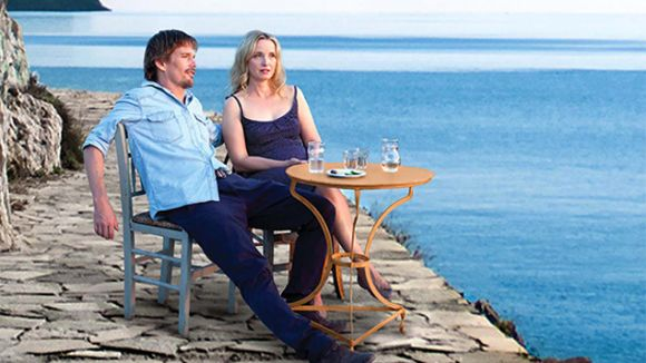 "The Athens Open Air Film Festival will kick off this year with the premiere of Richard Linklater's ""Before Midnight"" that was filmed in Greece."