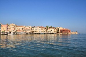 Chania_Venetian_harbor