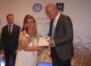 Greek Hotels Honored For Serving Greek Breakfast Gtp
