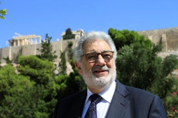 """Athens, the cradle of Europe's democracy, is the perfect setting in which to pay tribute not only to the winners of our awards, but also to all the citizens and communities that are strongly engaged in safeguarding our cultural and natural heritage,"" Europa Nostra's President, Plácido Domingo, said."
