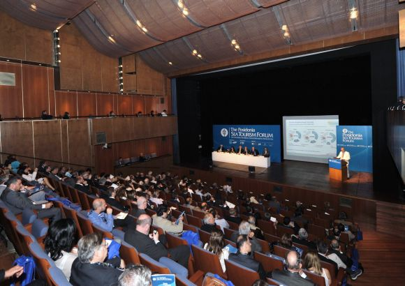 Posidonia Sea Tourism Forum 2013