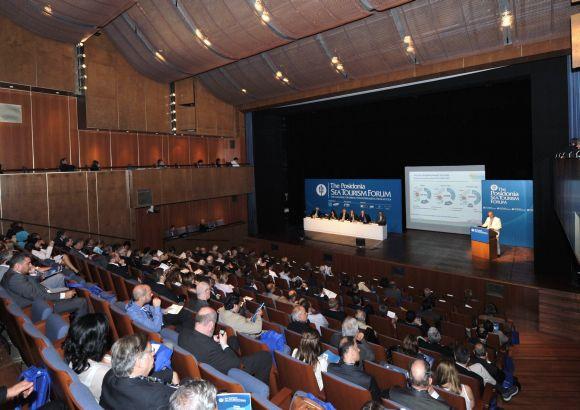 Posidonia Sea Tourism Forum 2013