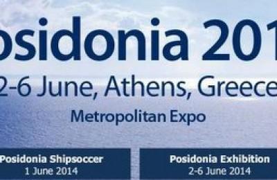 Posidonia2014