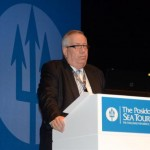 Yiorgos Telonis, president of the Hellenic Association of Travel & Tourist Agencies (HATTA)
