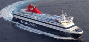 Hellenic Seaways, Nissos Mykonos