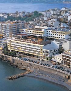 Aerial View - Iberostar Hermes Hotel.