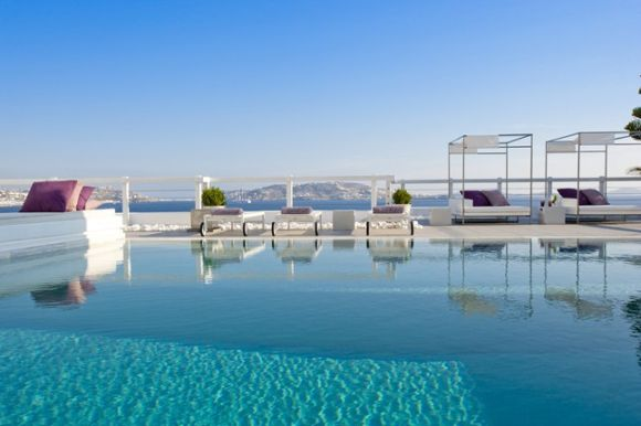 Grace Mykonos_best pool