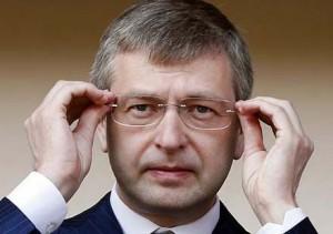 Russian billionaire Dmitry Rybolovlev
