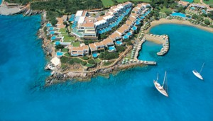 Elounda Peninsula All Suite Hotel and Residences