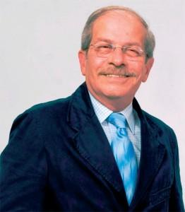 SAAE President Dinos Frantzeskakis