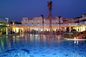 Minos Imperial Luxury Beach Resort & Spa