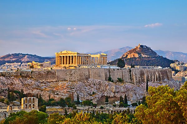 Greeks Gain Insight On Israeli Travel Market During PMs Visit To - Israel destinations
