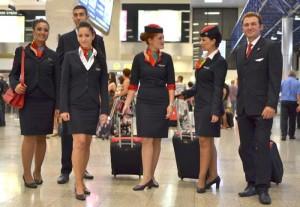 Air Malta_KM Steward