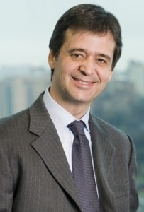 Luis Maroto, President & CEO of Amadeus