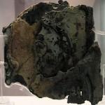 The Antikythera mechanism (Fragment A – back).
