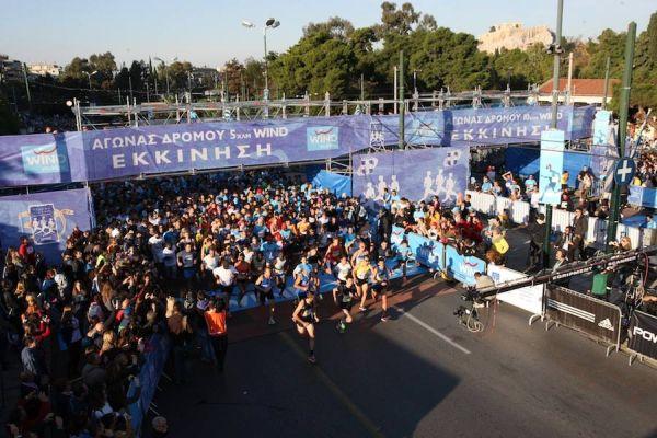 Athens_Classic_Marathon_1