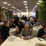 Tel Aviv: Israel-Greece Business Forum, B2B meetings.
