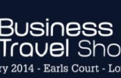 BusinessTravelShow2014