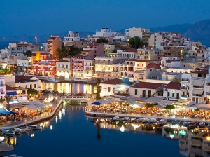 Crete.Photo: Condé Nast Traveler