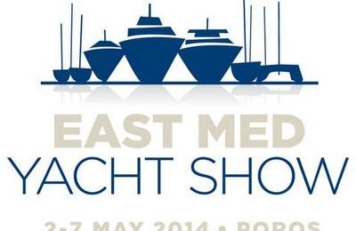 EastMedYachtShow2014