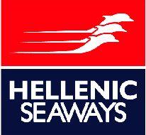 Hellenic Seaways Logo