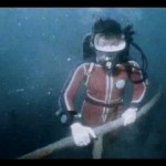 Archival Footage of the Irene Serenade shipwreck on the seafloor of Navarino bay.