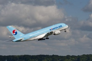 Korean Air_A380