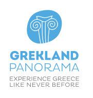 Grekland Panorama