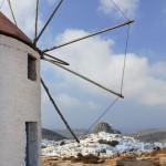Amorgos town