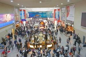 World Travel Market 2013