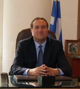 Dr. Christos Pallis