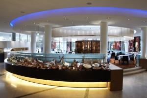 Hilton_Byzantino BUFFET