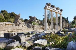 KOS_25_Archaelogical Site