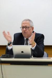 HATTA President Yiorgos Telonis